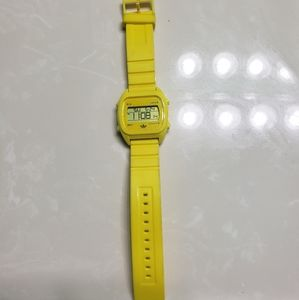 Adidas Silicone Rubber Watch